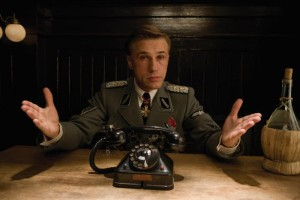 The Deep Morals of Inglourious Basterds