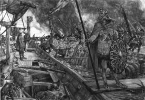 Viking Archaic