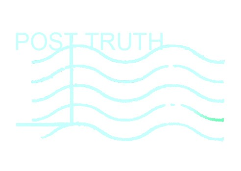 An Era of Post-Truth Talk