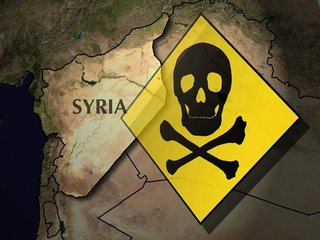 Syria: U.S. Credibility at Stake: Really?