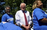 Bernie Sanders: He's Not Black, But He May be Your Brother