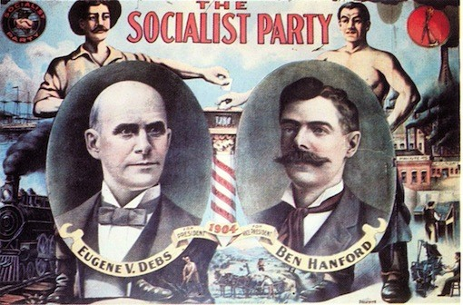 the socialist party