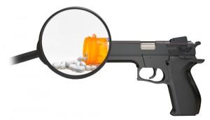 Psychotic Shooters