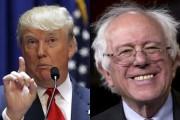 When Bernie Fails, Look to Trump (?)
