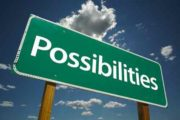 What the Present Reveals: Possibilities