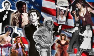 American Characters